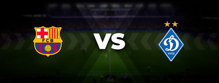 Barselona Dinamo Kiev Prognoz Na Match 4 Noyabrya 2020 Liga Chempionov Betauth